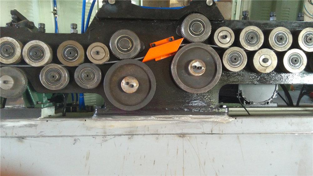 Avtomatik yoppasiga bükme mashinasi